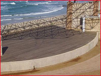 Amphitheater-netanya