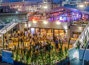 Arka Tel Aviv