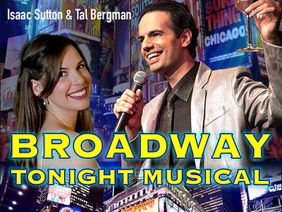 broadway tonight musical