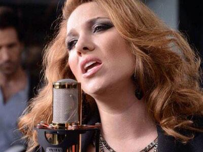 chansons d'amour israeliennes