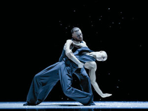 Dance me ballets de montreal