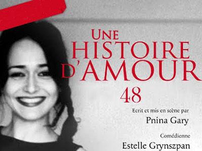 UNE HISTOIRE D'AMOUR 48