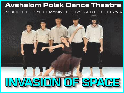 invasion of space