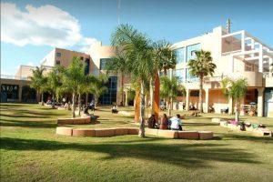 Amphitheatre Netanya academic college