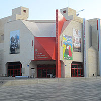 cinematheque de tel aviv