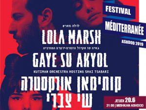festival mediterranee - medipass
