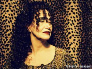 festival mediterranee - Sapho chante Barbara