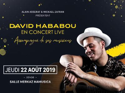 David Hababou