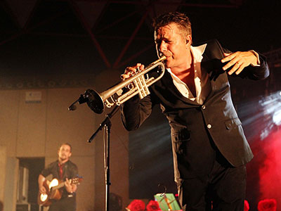 Arik Davidov - Romance et Trompette