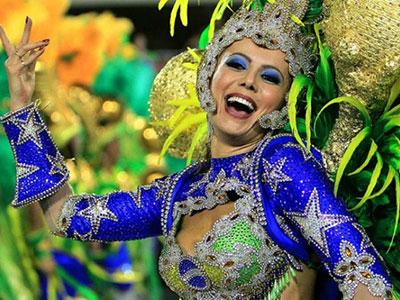 folie de la samba