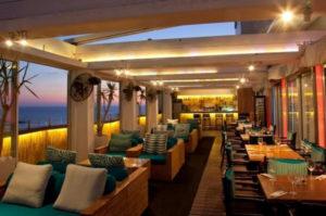 Hotel Alexander Tel Aviv