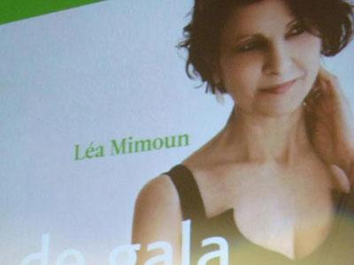 LEA MIMOUN