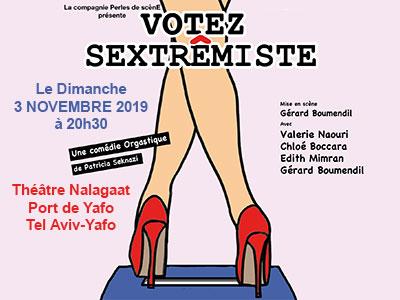 votez sextremiste