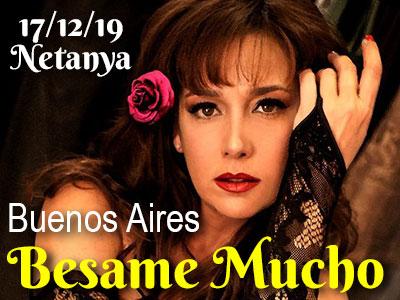 BUENOS AIRES - BESAME MUCHO