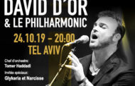 DAVID DOR & PHILHARMONIC ISRAEL