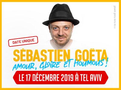 sebastien Goeta