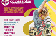 ACCESSPLUS: WHILE THE FIREFLIES DISAPPEAR