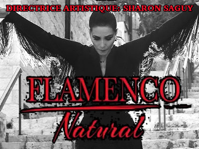 TERITORIA - FLAMENCO NATURAL