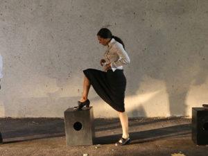 Teritoria by Flamenco Natural
