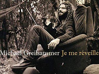 MICHAEL GREILSAMMER
