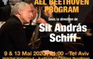 ALL BEETHOVEN PROGRAM