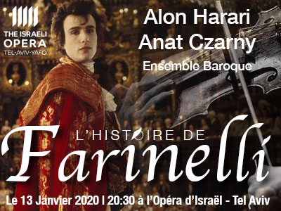 l'histoire de Farinelli