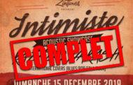 INTIMISTE - ACOUSTIC SHOWCASE