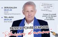 PPDA : PLAISIRS D'AMOUR