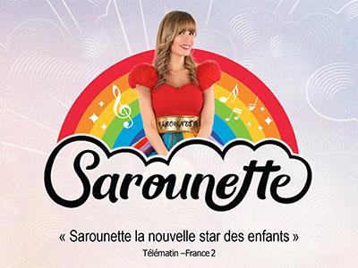 sarounette