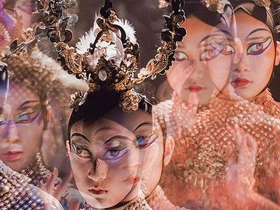 le sacre du printemps - Yang Li ping