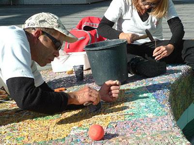 mosaica event tours