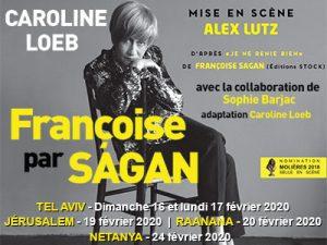 Francoise par sagan