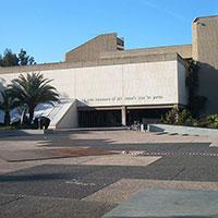 Musée d'Art de Tel Aviv
