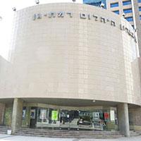 Théâtre Hayaalom