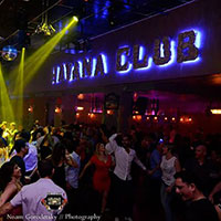 havana music club