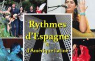 RYTHMES D'ESPAGNE