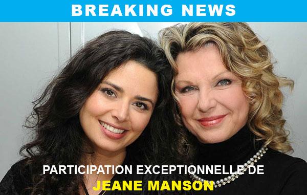 shirel et jeane manson