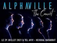 ALPHAVILLE: LE CONCERT
