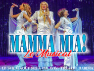 MAMMA MIA: LE MUSICAL