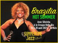 BRAZILIA HOT SUMMER