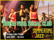BUENA VISTA SOCIAL CLUB: LATIN POWER