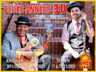 BLUES DES ANNÉES 30