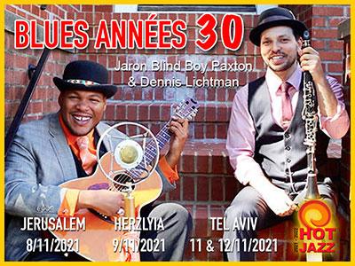Blues des annees 30
