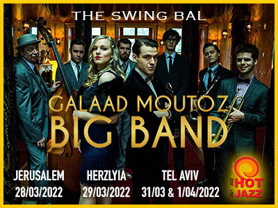 Galaad Moutoz Orchestra