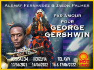 PAR AMOUR POUR GEORGES GERSHWIN