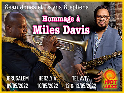 Hommage a Miles Davis